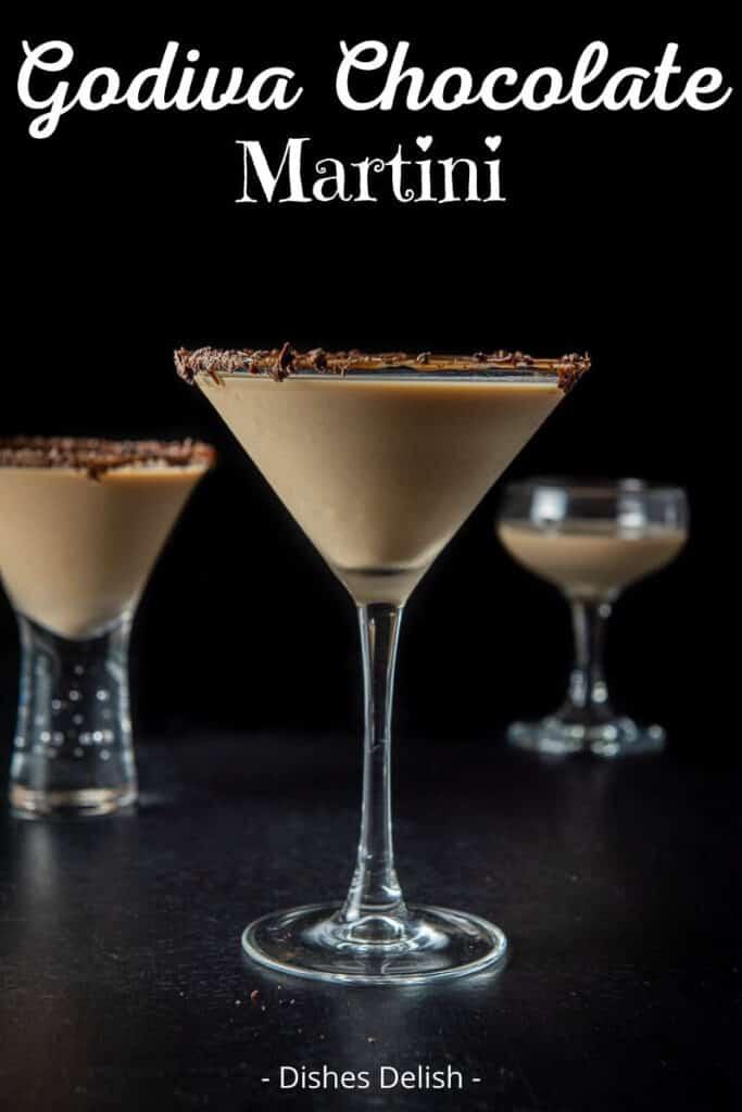 Godiva Chocolate Martini for Pinterest 3
