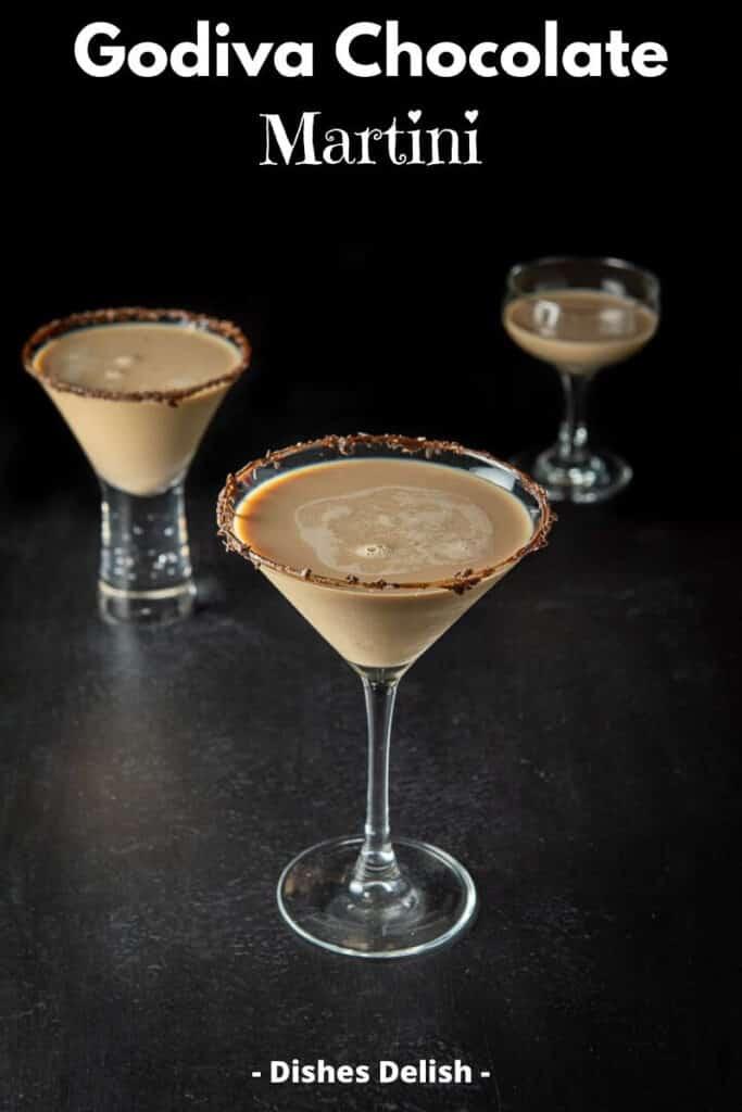 Godiva Chocolate Martini for Pinterest 4
