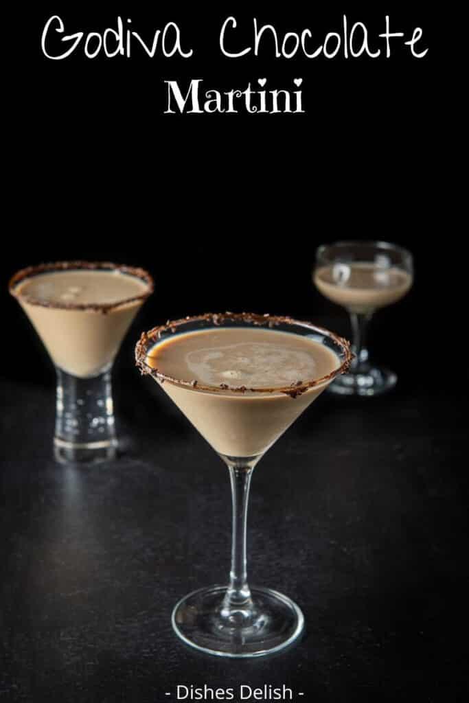 Godiva Chocolate Martini for Pinterest 5