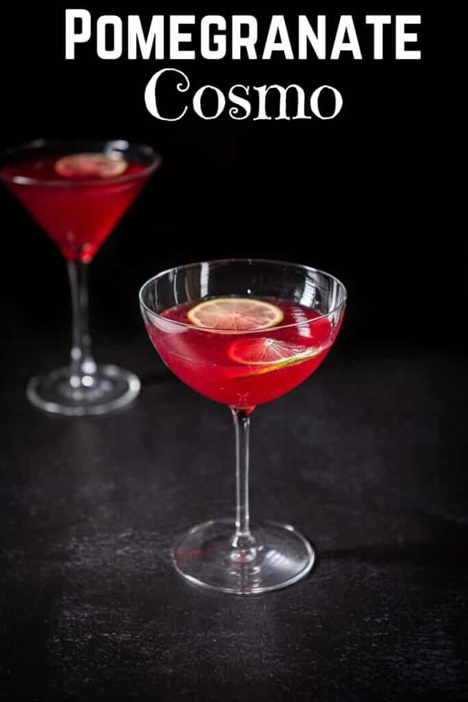 Pomegranate Cosmo for Pinterest 3
