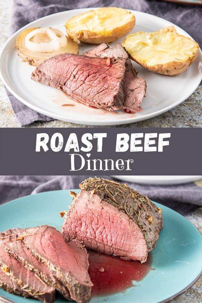 Roast Beef Dinner for Pinterest 2