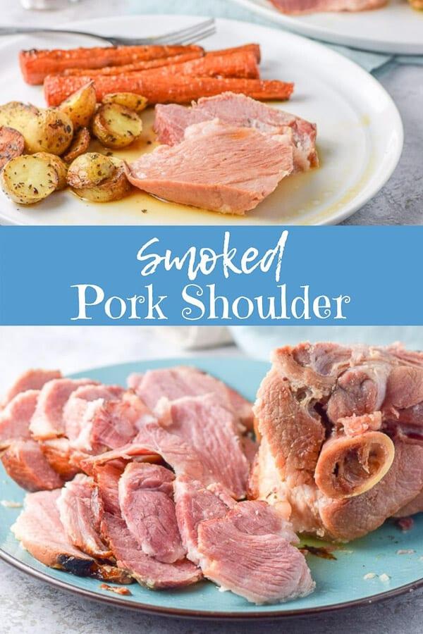 Smoked Pork Shoulder for Pinterest 1