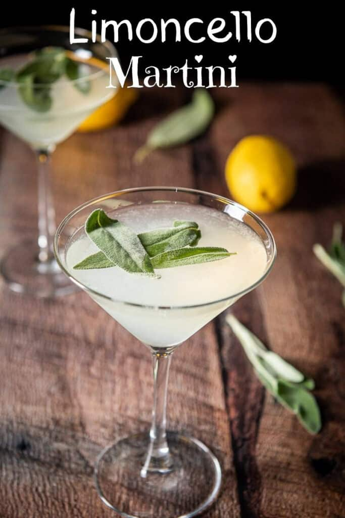Limoncello Martini for Pinterest 3