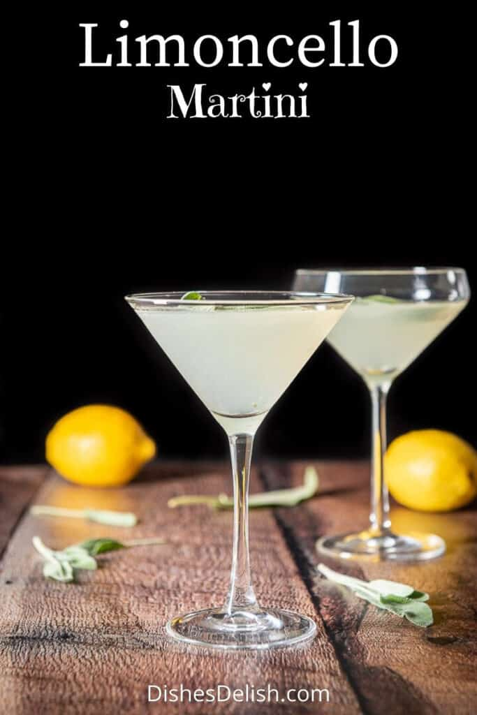 Limoncello Martini for Pinterest 4