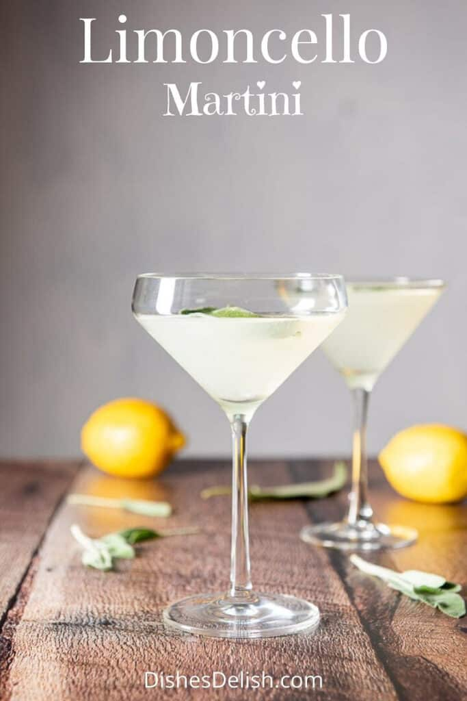Limoncello Martini for Pinterest 1