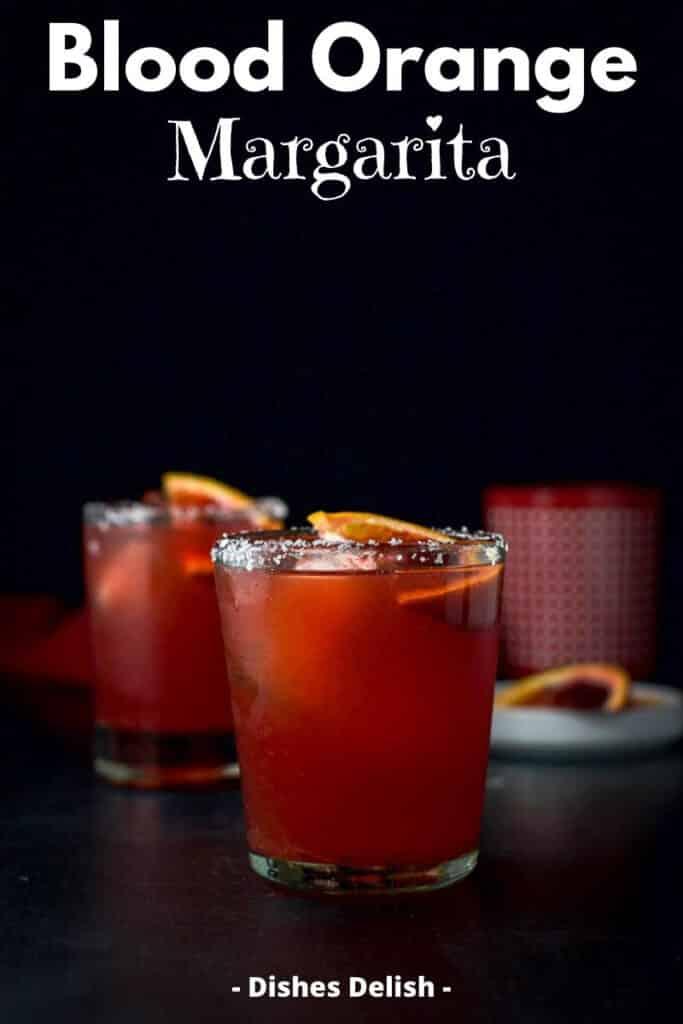 Blood Orange Margarita for Pinterest 4