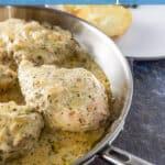 Creamy Pork Chops for Pinterest 4