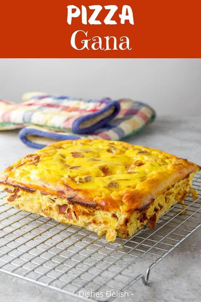 Pizza Gana for Pinterest 4