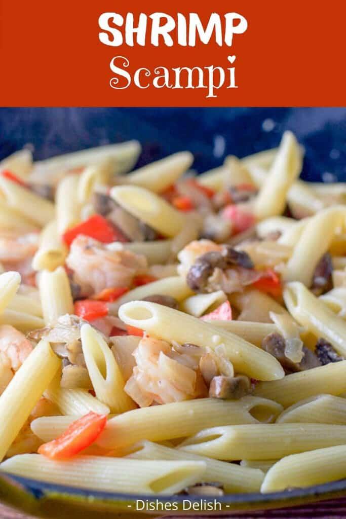 Shrimp Scampi for Pinterest 4