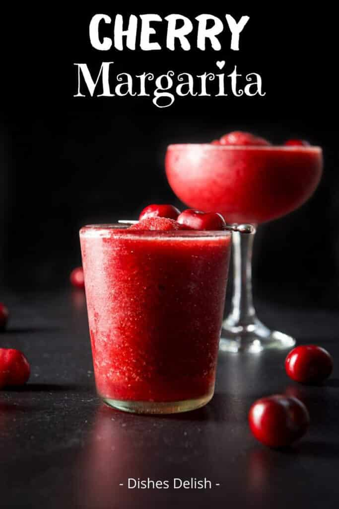 Cherry Margarita for Pinterest 2
