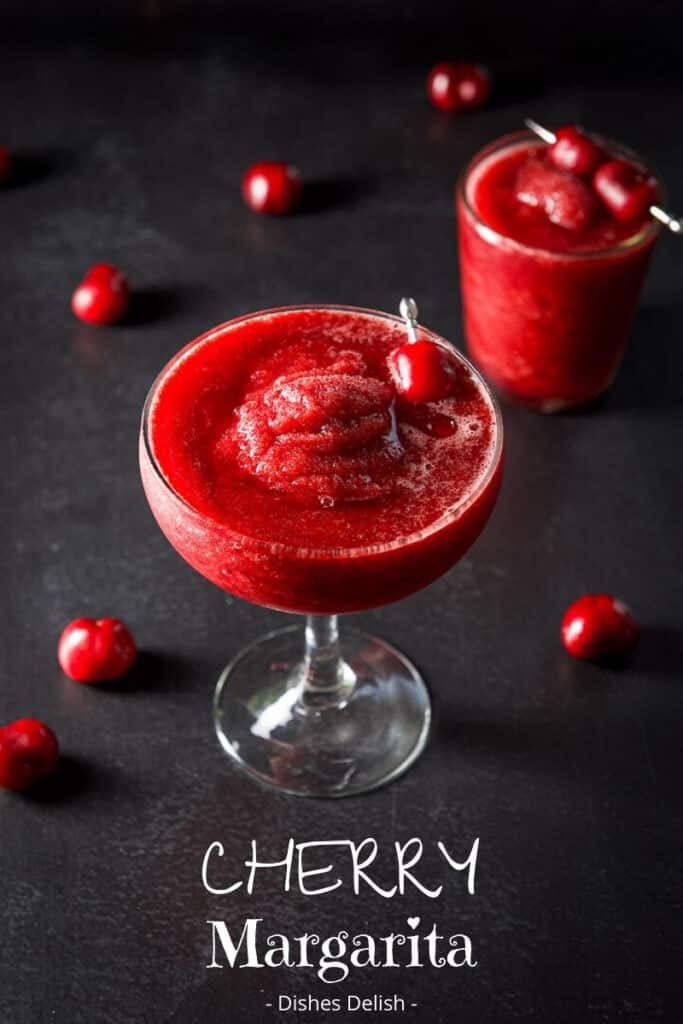 Cherry Margarita for Pinterest 5