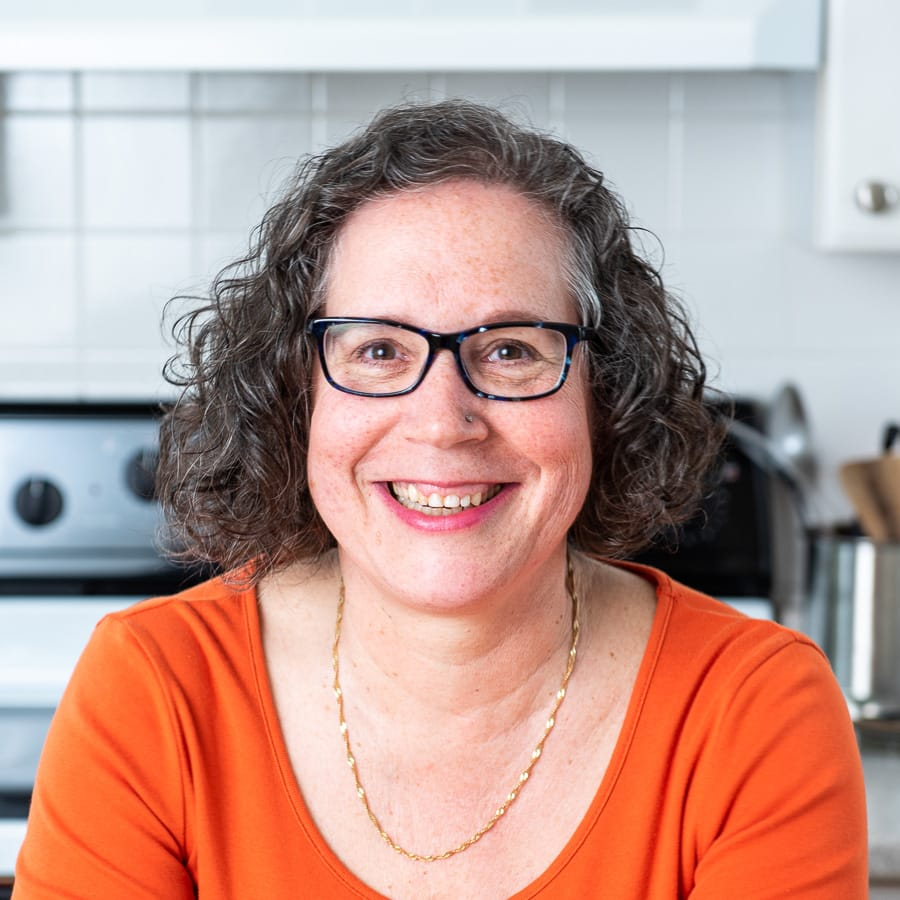 Elaine Benoit, Recipe Developer