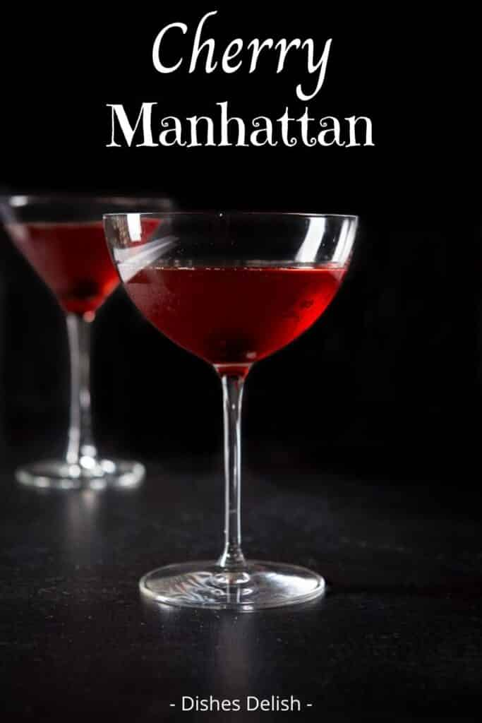 Cherry Manhattan for Pinterest 3