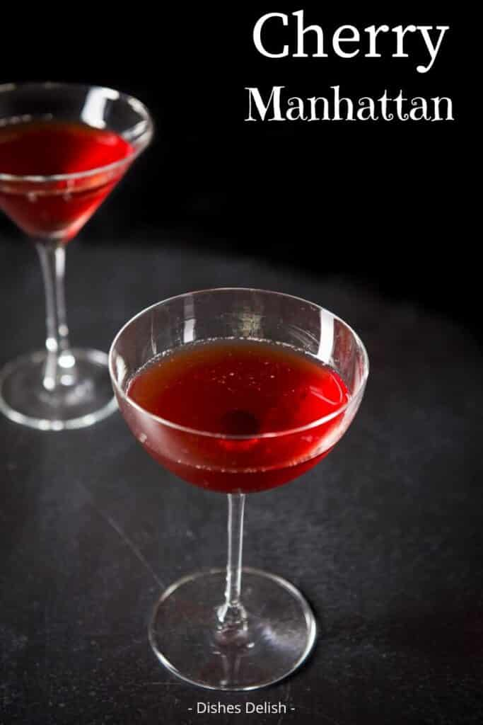 Cherry Manhattan for Pinterest 4