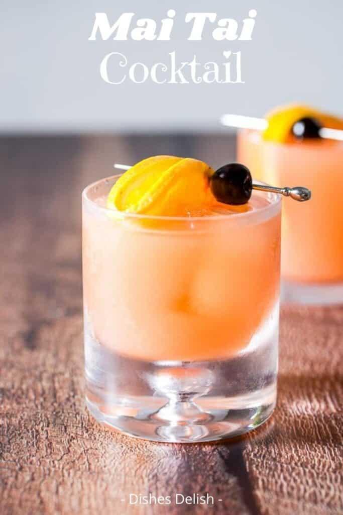 Mai Tai Cocktail for Pinterest 5