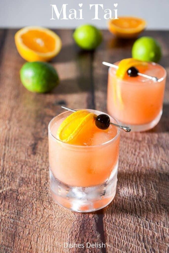 Mai Tai Cocktail for Pinterest 7