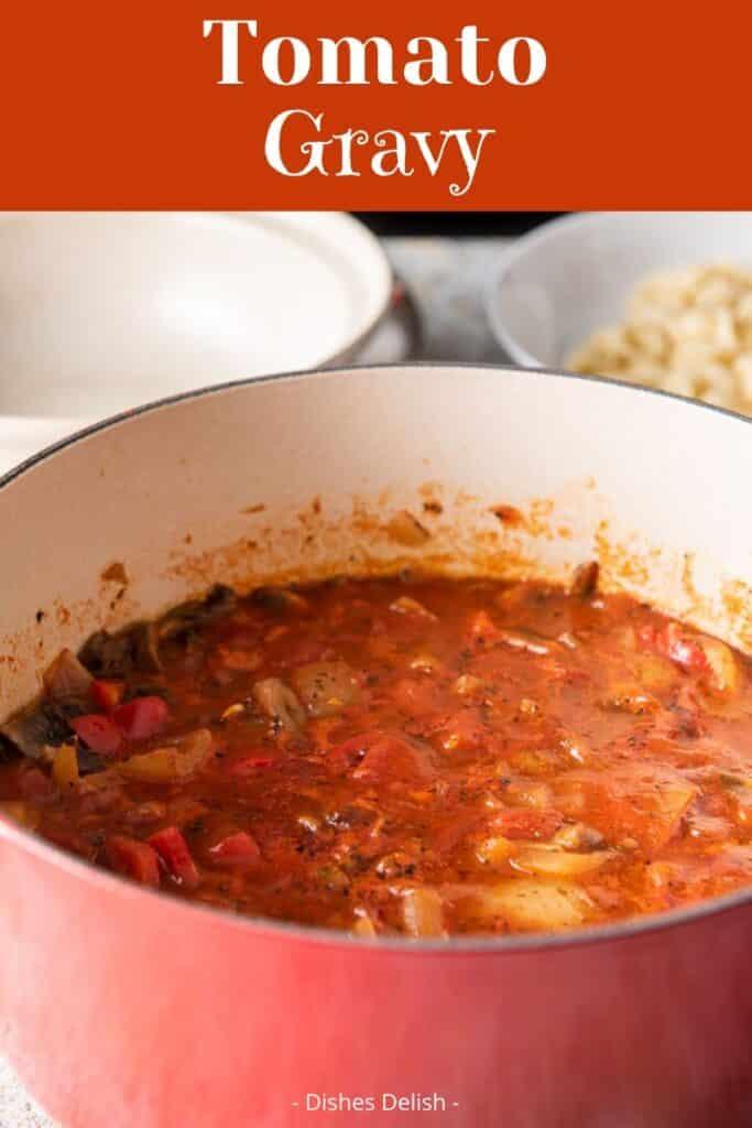 Tomato Gravy for Pinterest 4
