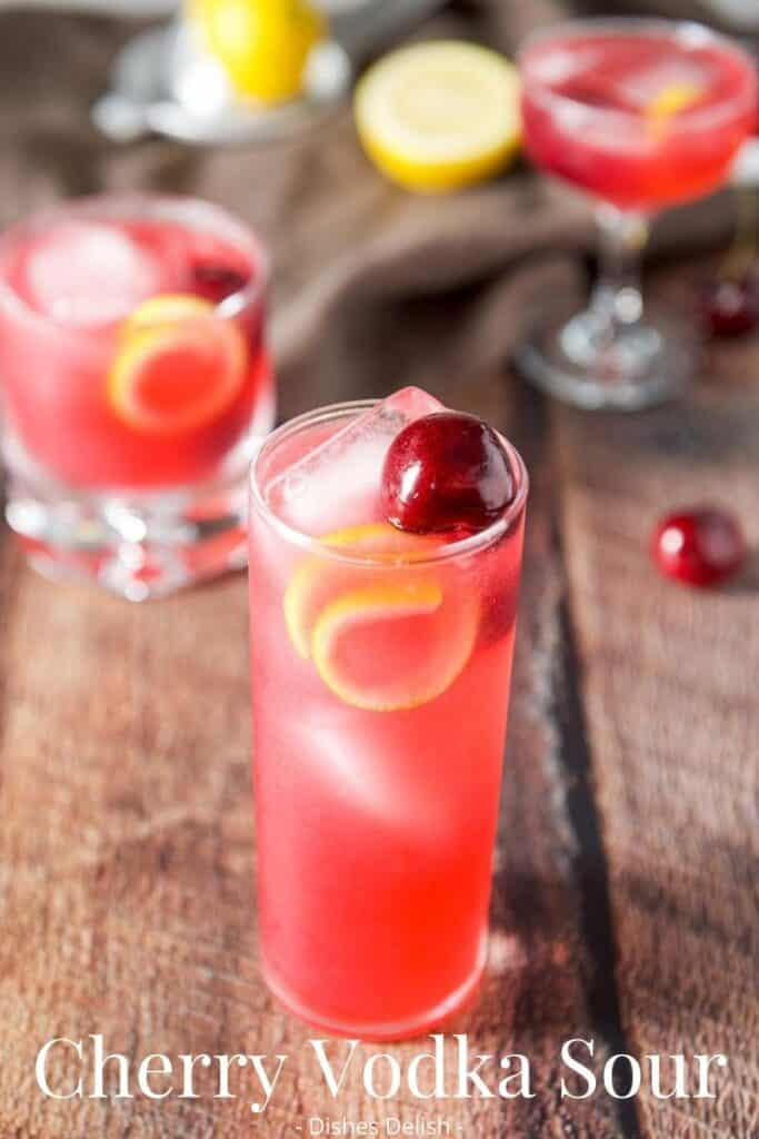 Cherry Vodka Sour for Pinterest 9