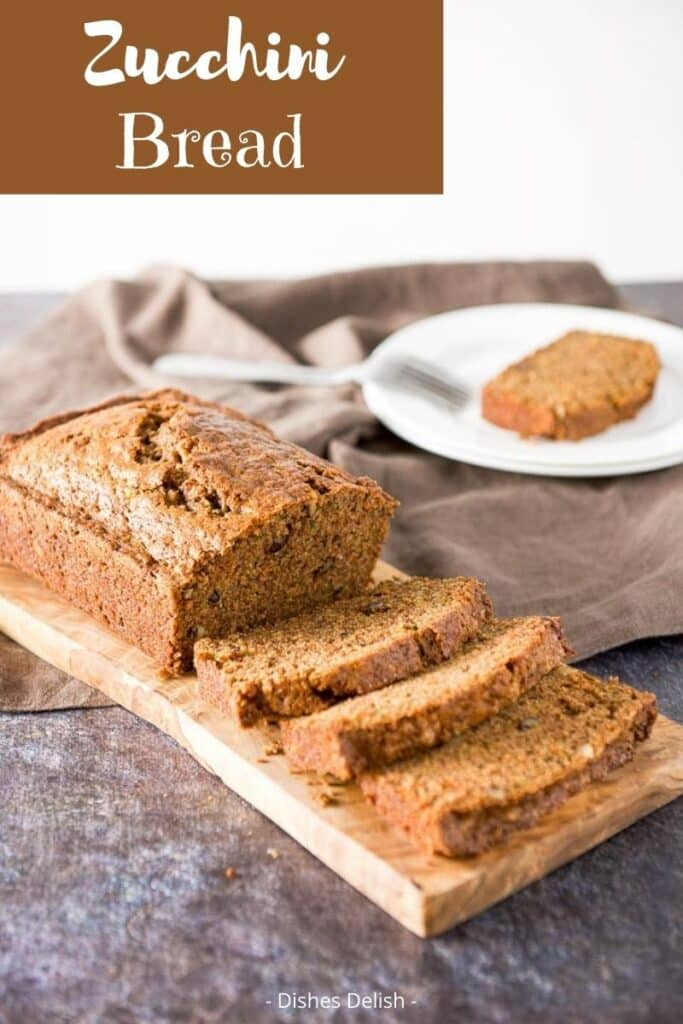 Zucchini Bread for Pinterest 4