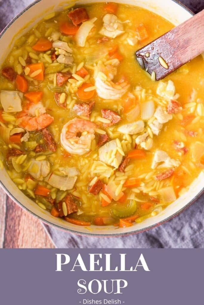 Paella Soup for Pinterest 4