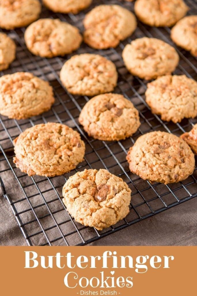 Butterfinger Cookies for Pinterest 2
