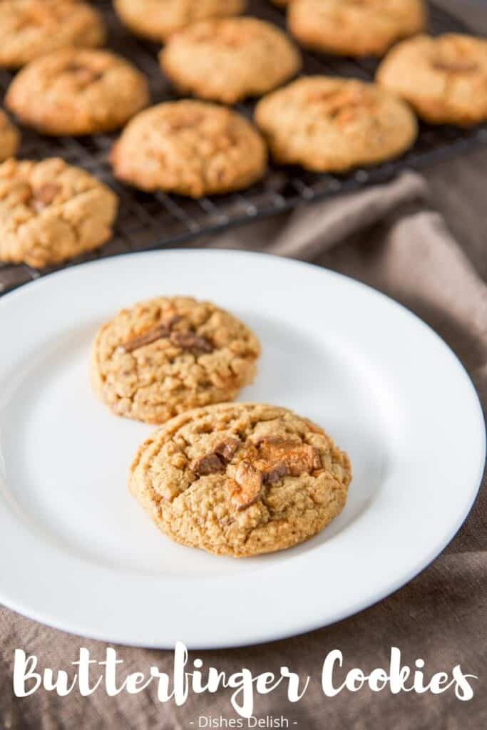 Butterfinger Cookies for Pinterest 5
