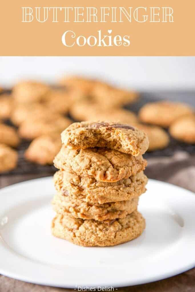 Butterfinger Cookies for Pinterest 1