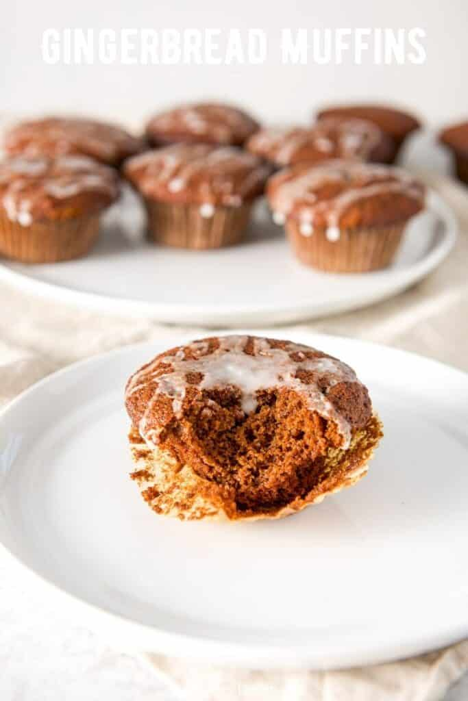 Gingerbread Muffins for Pinterest 3