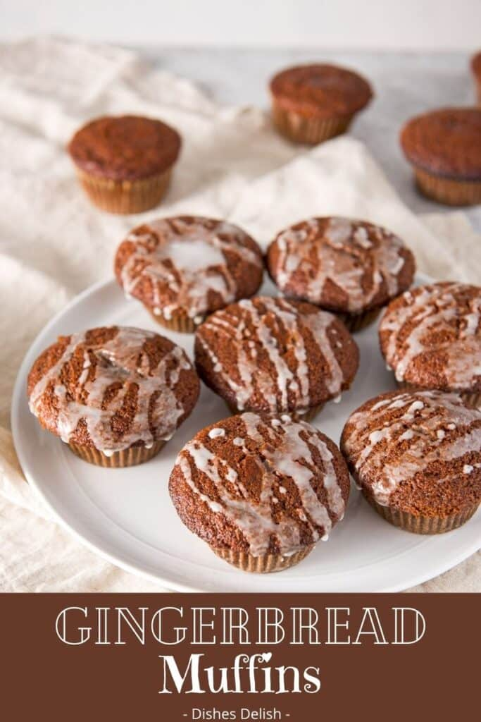 Gingerbread Muffins for Pinterest 6