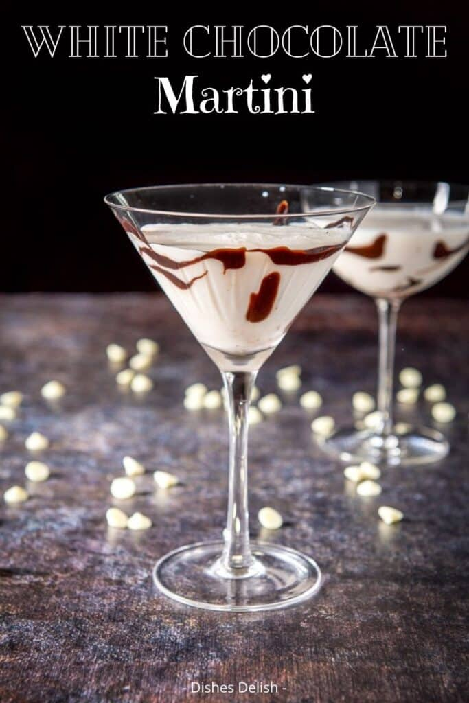 White Chocolate Martini for Pinterest 2