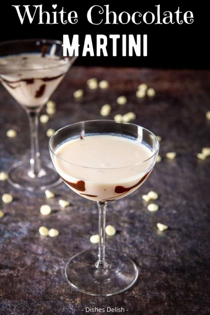 White Chocolate Martini for Pinterest 3