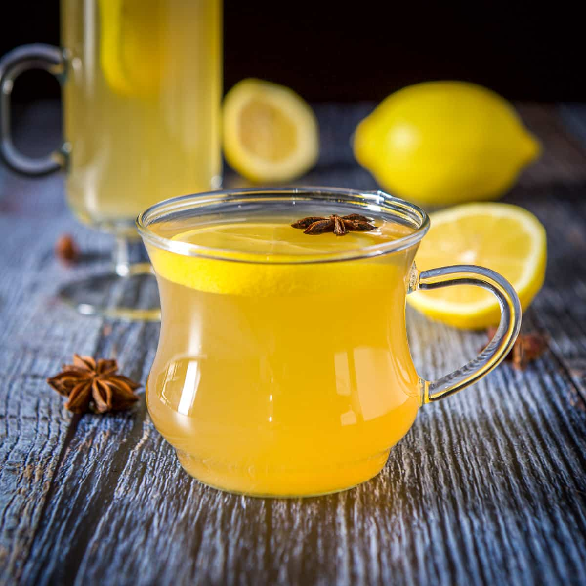 Hot Toddy | Perfect Remedy for the Common Cold | Dishes Delish