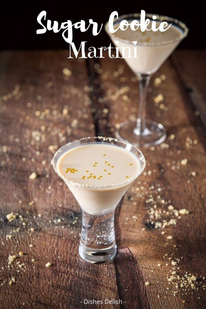 Sugar Cookie Martini for Pinterest 4