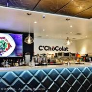 C'ChoColat 4 arr