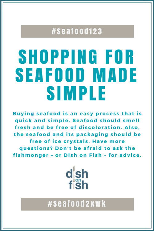 Seafood Made Simple