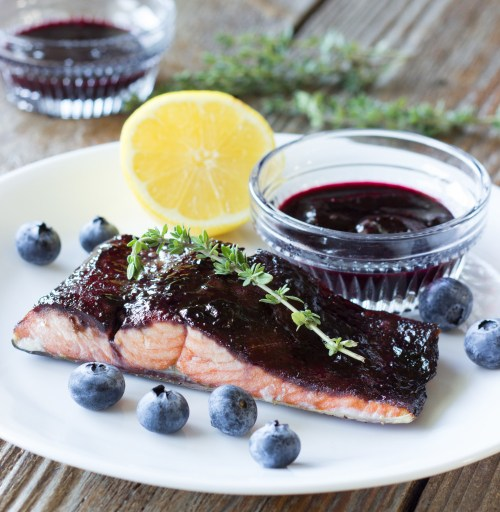 Seafood Recipes for July 4th