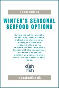 #Seafood123