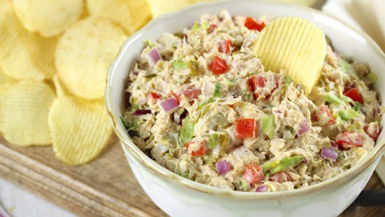 Easy Tuna Recipes