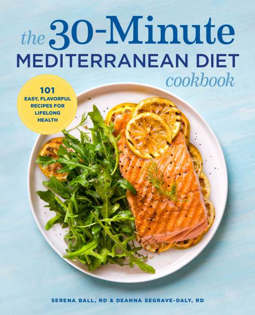 Teaspoon of Spice's Sicilian Kale and Tuna Bowl Recipe