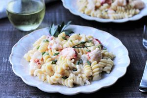 All Hands on Deck! Seafood Meals to Make with the Kids