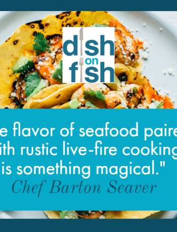 Chef Barton Seaver quote