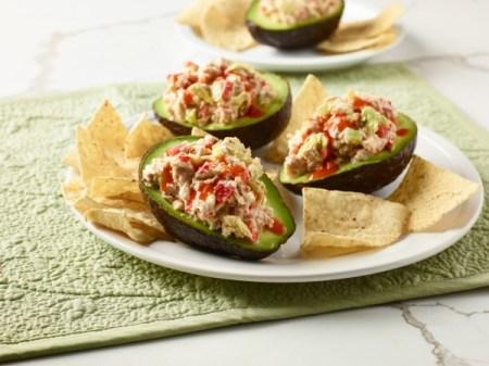 light seafood recipes
