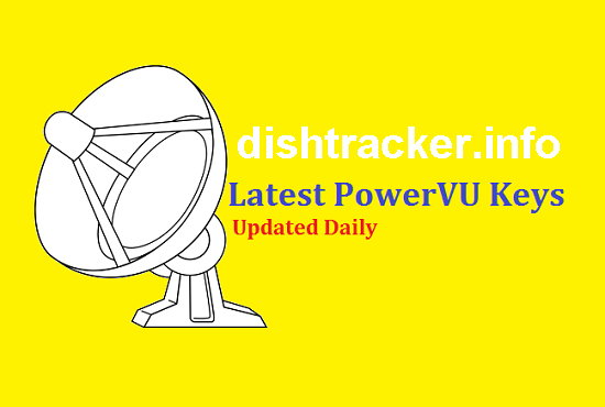 PowerVU Key Daily