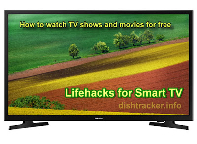 How to watch TV shows and movies for free