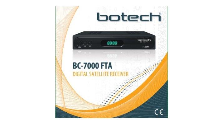 BOTECH 7000 FTA