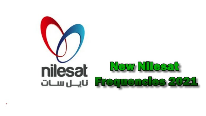 New Nilesat Frequencies 2021