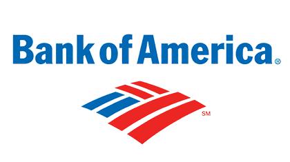 Bank of America美國銀行