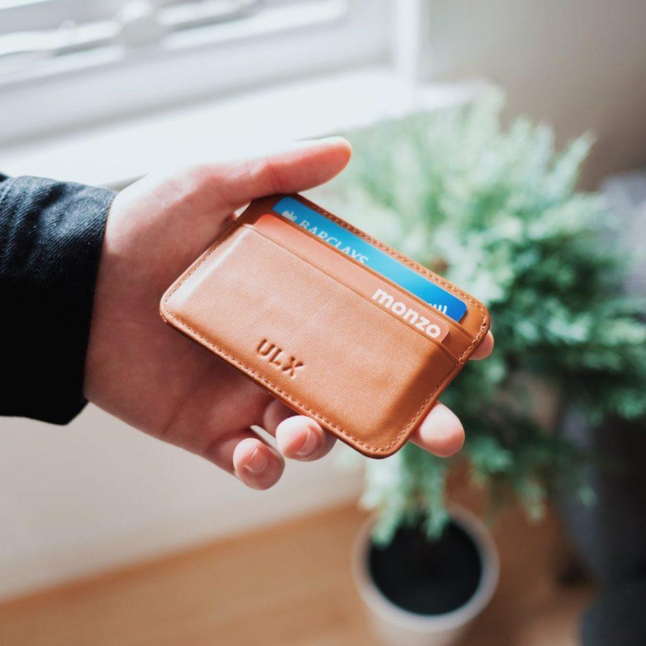 留學生信用卡