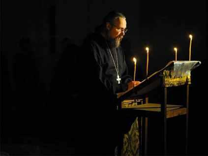 Толкование на шестопсалмие