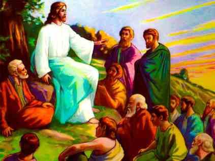 """Почему к Богу на """"Ты"""", а к людям на """"Вы""""?"""